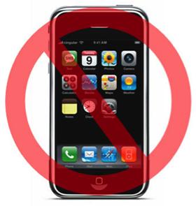solución iPhone calienta