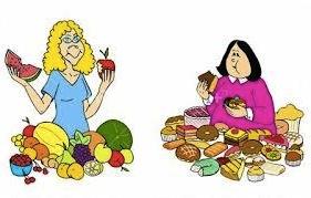 Tipos de alimentos seguros