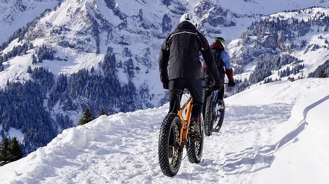 equipamiento ciclista