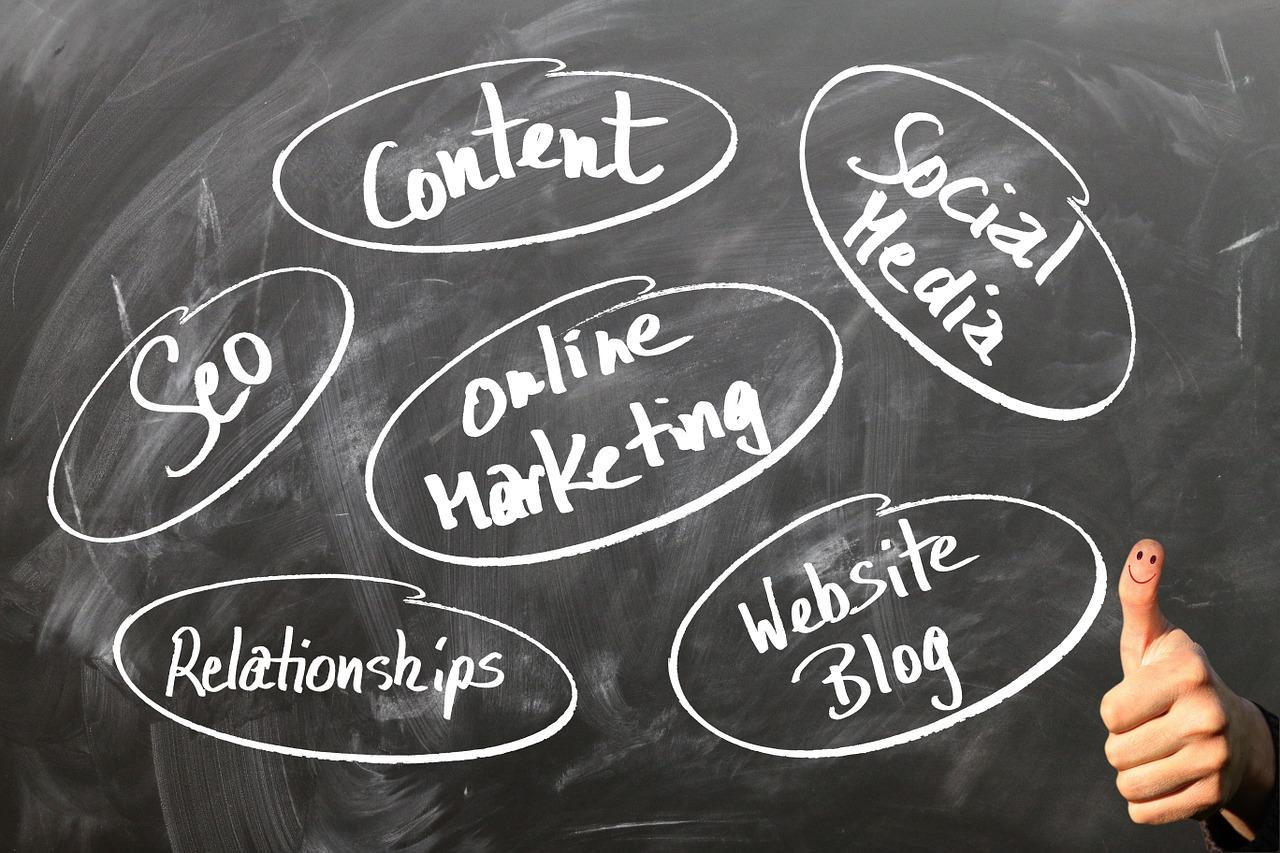 contenido marketing