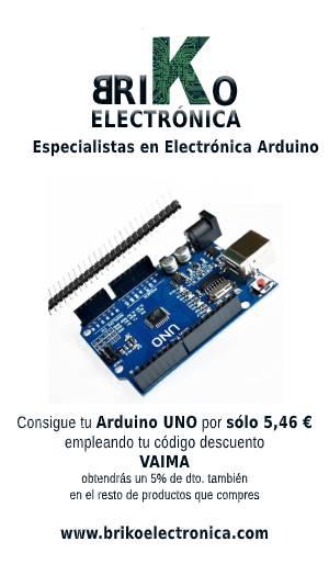 Arduino Electronica