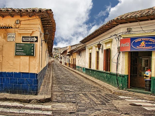 viajar america central guatemala